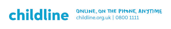Childline - Online, on the phone, anytime